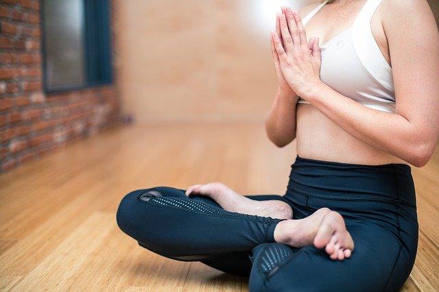 Как уснуть вечером с помощью медитации