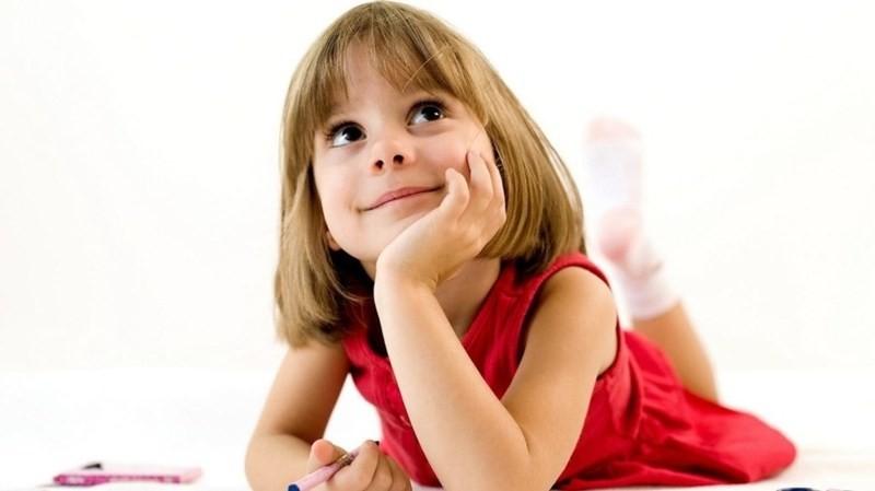 Развитие личности у ребенка