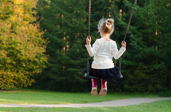 Как развить сильную личность у ребенка