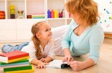 Насколько необходимо духовное развитие личности у детей