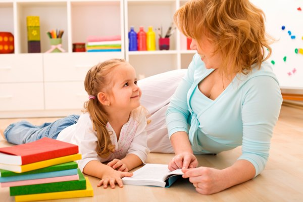Духовное развитие личности ребенка
