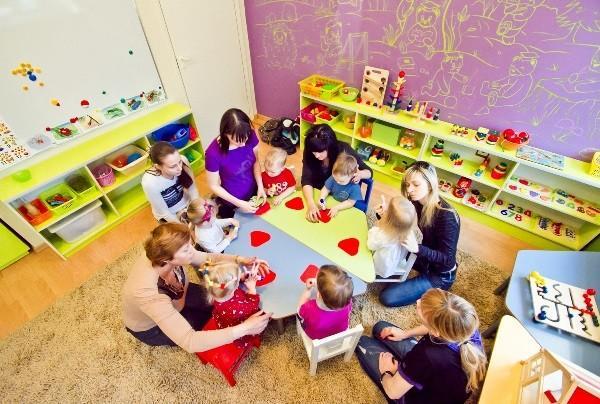 Как развить творческую личность ребенка