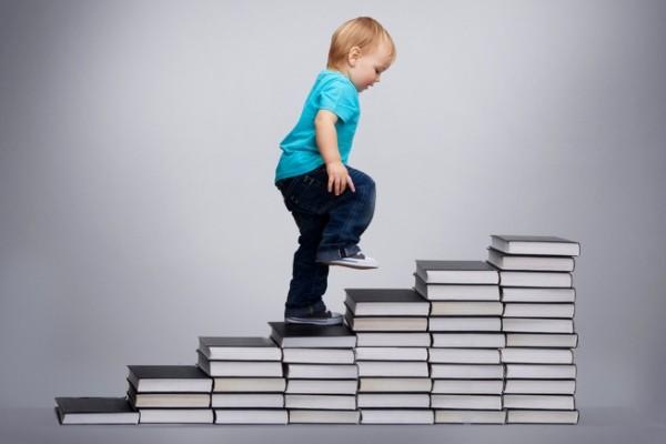 Личностный рост ребенка