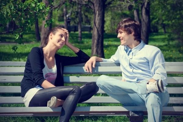 Учимся общаться с девушкой