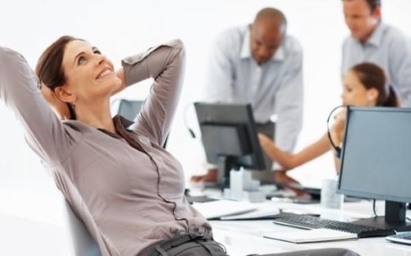 Повышение продуктивности труда