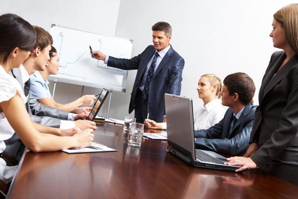 Пять принципов эффективного управленца