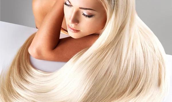 Уход для волос в теплую пору года