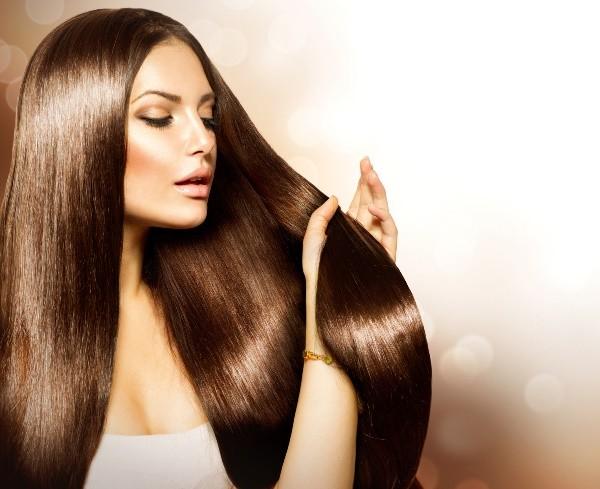 Комплекс витаминов для здорового роста волос