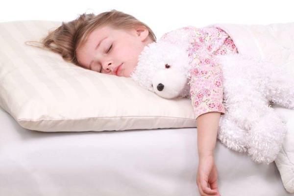 Гипоаллергенная подушка для детей