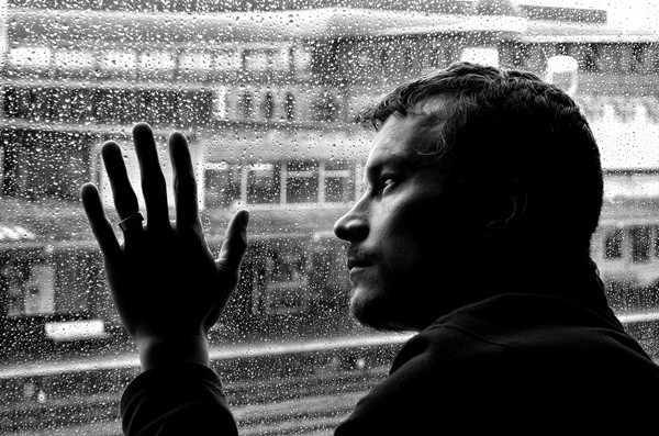 Депрессия из-за отношений