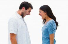 Правила совместной жизни — что делать если вы поссорились