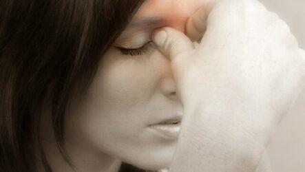 Как вернуть заложенному носу возможность свободно дышать