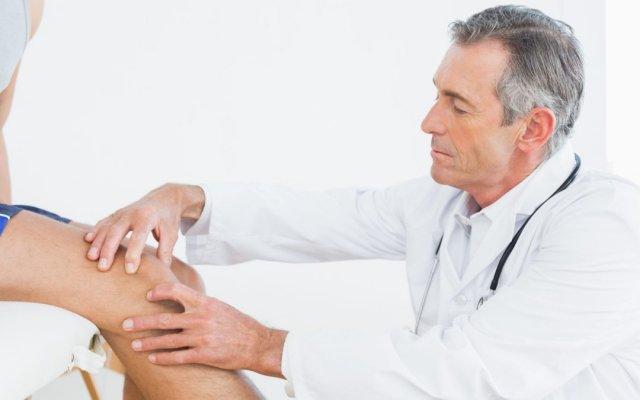 Снятие отека после перелома: профилактика и лечение