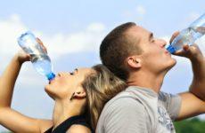 Как пить минеральную воду боржоми: лечебные свойства