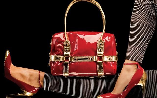 Как подобрать женскую сумочку