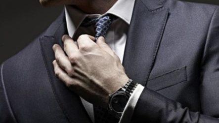Как завязать галстук узлом Полувиндзор
