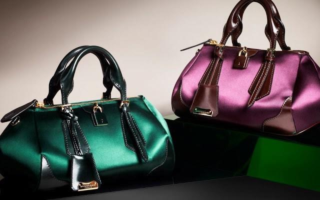 Какого цвета должна быть сумочка