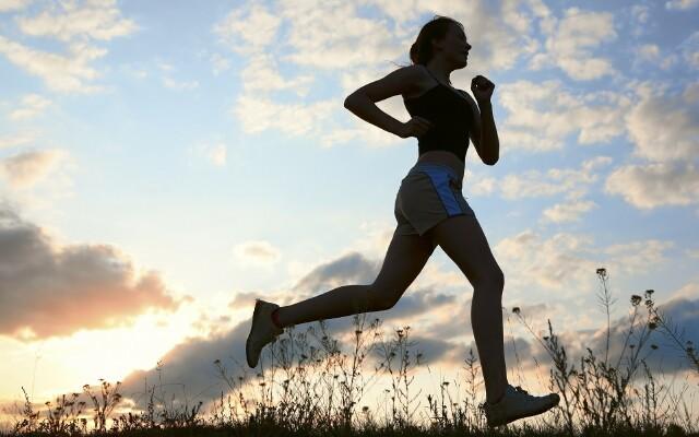 Сколько нужно бегать для того, чтобы похудеть