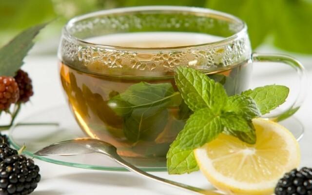 как пить мятный чай: польза или вред