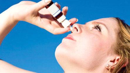 Что делать при заложенности носа: возвращение свободного дыхания