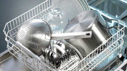 Учимся пользоваться посудомоечной машиной в 2019 году