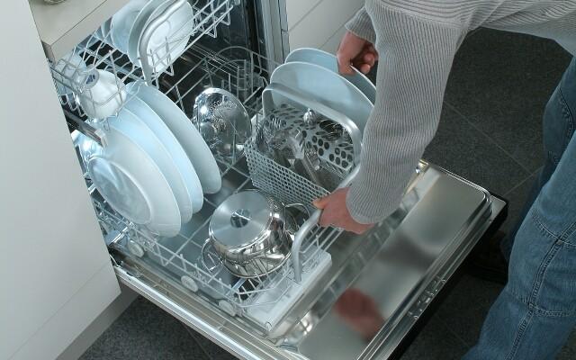 Посудомоечная машина: как пользоваться?