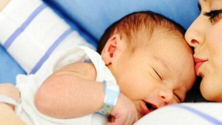 Сколько должны идти выделения после родов