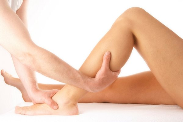 Болят ноги - диагностика