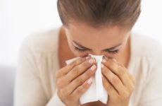 Стоит ли применять лекарства от насморка