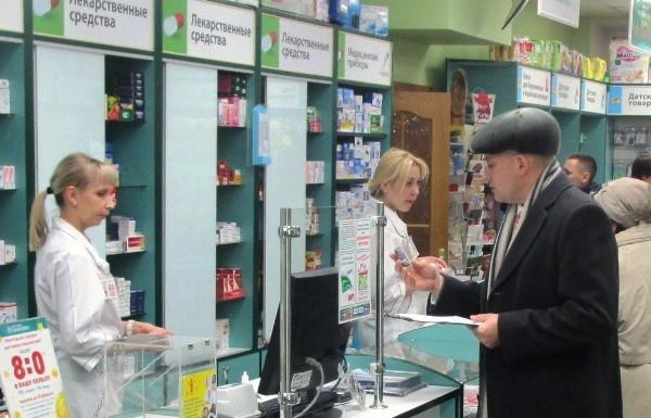 Лекарственные препараты при лечении аллергии у взрослых