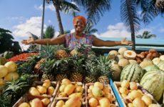 Африканская диета для похудения на основе экзотических растений и специй