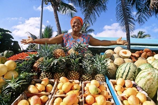 Африканская диета