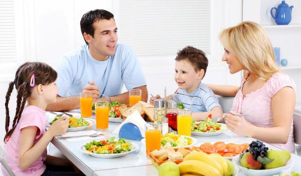 Разновидности детокс диеты