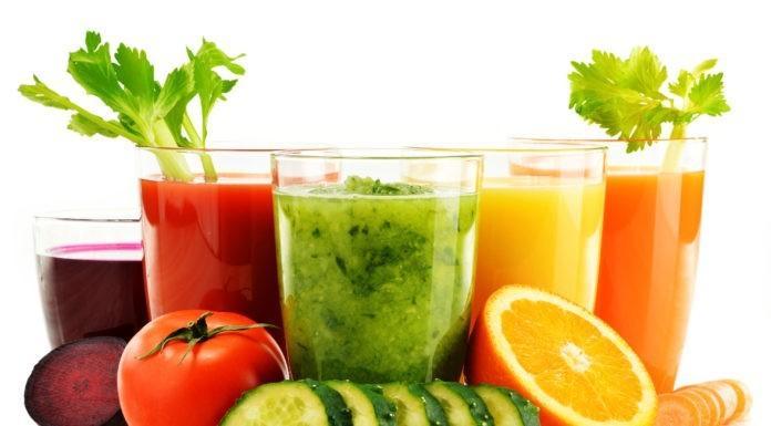 Что такое детокс-диета: меню и рацион питания