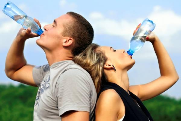 Возможно ли сбросить лишний вес с помощью питьевой диеты?