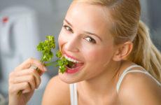 Как сбросить вес с помощью модельной диеты