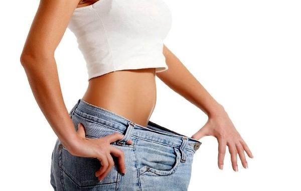 Реальная диета для похудения