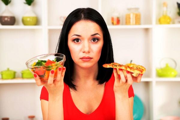 Какиепродукты полезны при похудении
