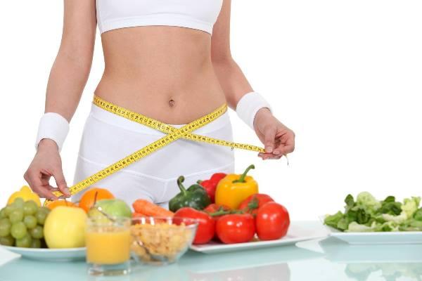 Результат творожной диеты