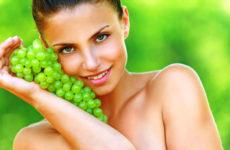 Виноградная диета для похудения или что такое монодиета