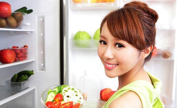 Японская диета, или простой путь к стройной фигуре