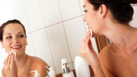 Какими косметическими средствами ухаживать за своей кожей