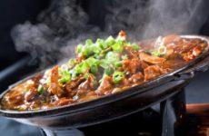 Самая полезная – теплая пища