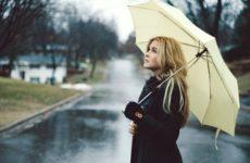 Чтобы зонт прослужил дольше