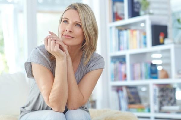 Гормональная терапия при климаксе