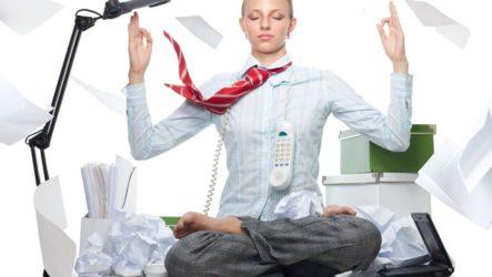 Стресс может быть полезным