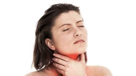 Что делать если сильно болит горло и больно глотать: возможные причины и заболевания