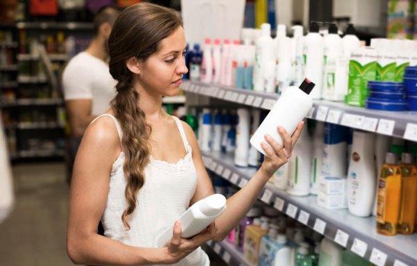 Чем мыть голову. Как выбрать шампунь для волос