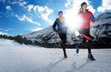 Зимняя пробежка: правила и ошибки