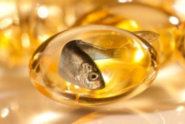 «Жирная» диета эффективнее многих других в 2–3 раза! Именно поэтому я принимаю рыбий жир ежедневно…